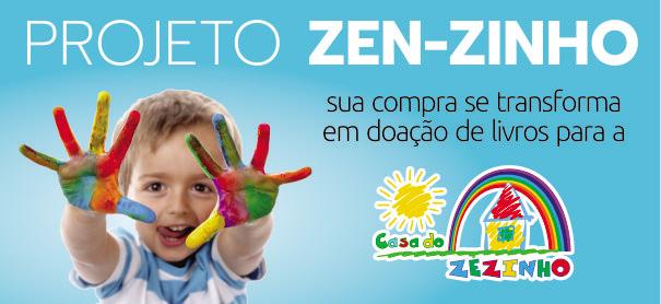 Projeto Zen-Zinho