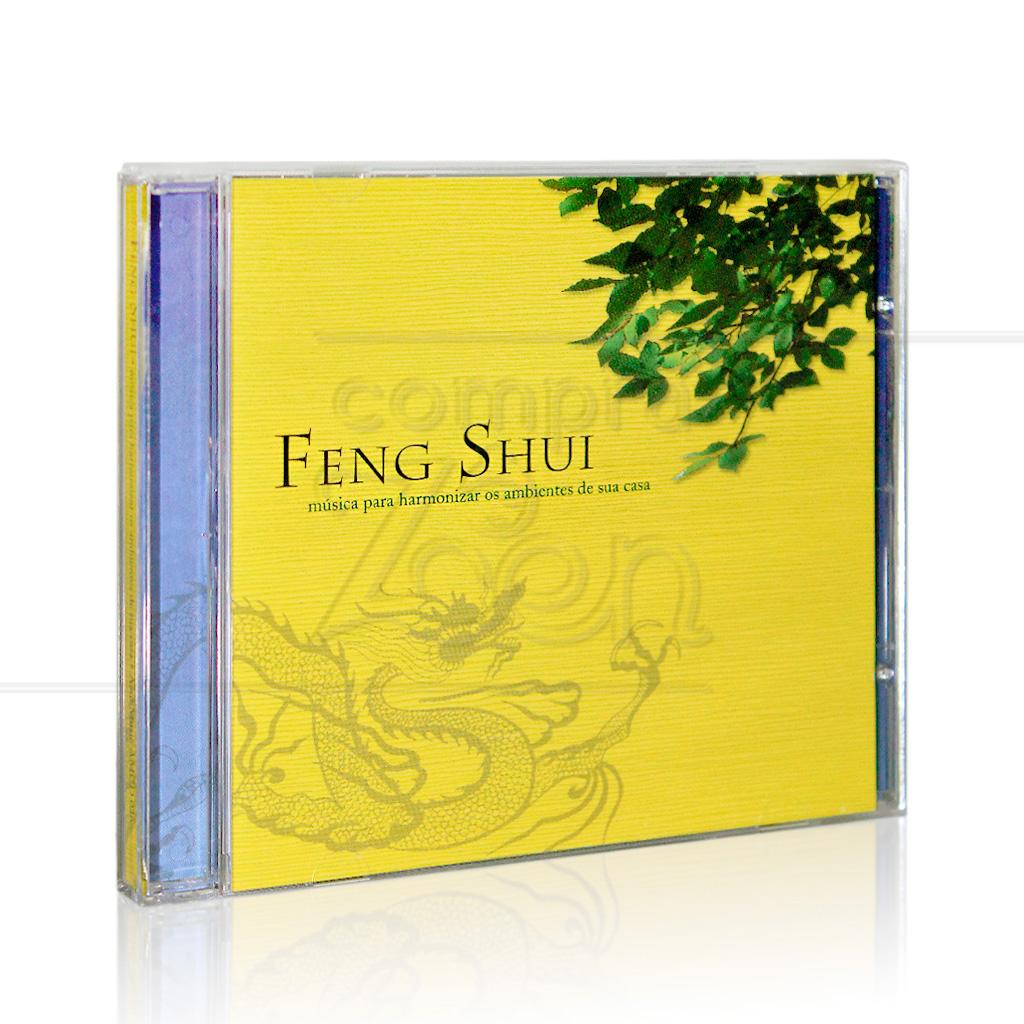 Feng shui m sica para harmonizar os ambientes de sua for Feng shui para todos