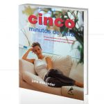 CINCO MINUTOS DE CURA|JANE ALEXANDER  -  MANOLE