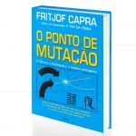 PONTO DE MUTAÇÃO, O|FRITJOF CAPRA  -  CULTRIX
