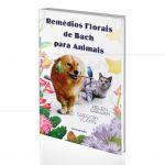 REM�DIOS FLORAIS DE BACH PARA ANIMAIS|HELEN GRAHAM & GREGORY VLAMIS  -  PENSAMENTO