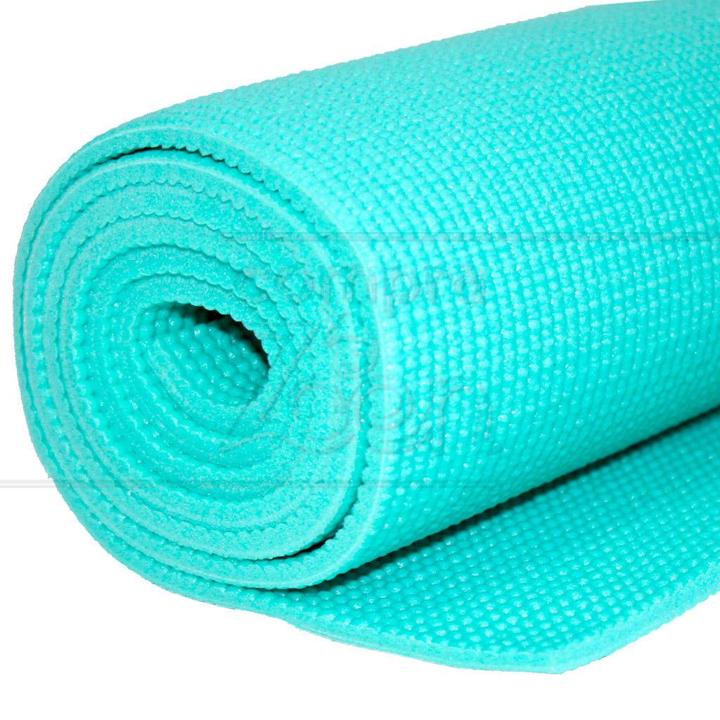 tapete p yoga em pvc 5 mm verde gua 1 60 m kapazi. Black Bedroom Furniture Sets. Home Design Ideas