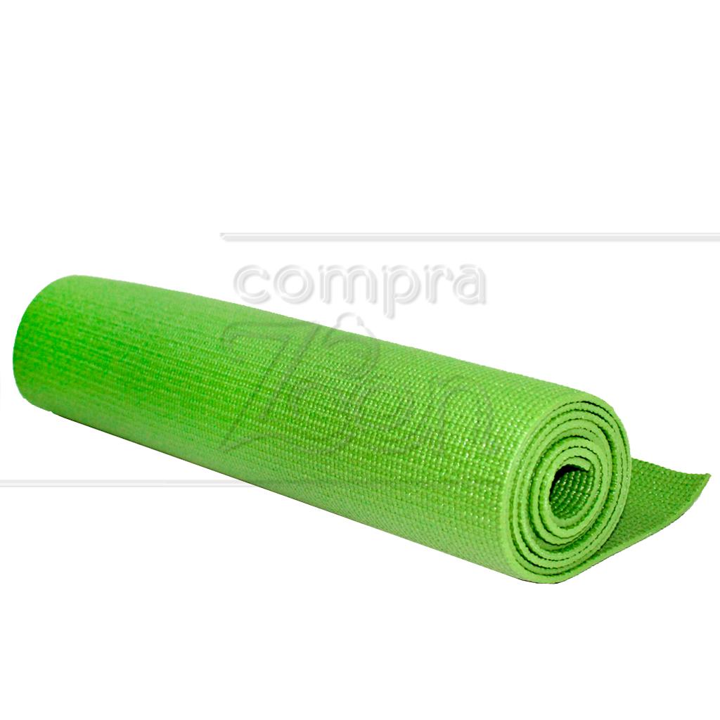 tapete p yoga em pvc 3 mm verde 2 m kapazi comprazen. Black Bedroom Furniture Sets. Home Design Ideas
