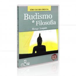 BUDISMO E FILOSOFIA (AUDIOLIVRO)|MONGE JOAQUIM  -  UNIVERSIDADE FALADA