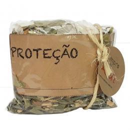 PROTEÇÃO BANHO DE ERVAS ARTESANAL 70 G|UYUNI