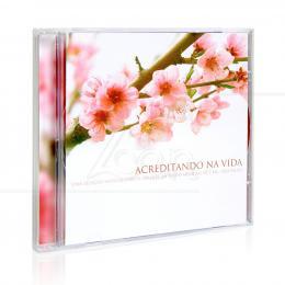 ACREDITANDO NA VIDA|VÁRIOS  -  AZUL MUSIC