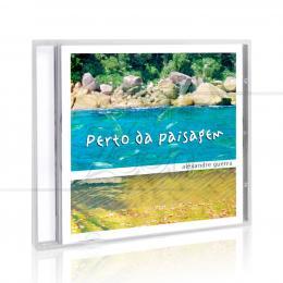 PERTO DA PAISAGEM|ALEXANDRE GUERRA  -  LUA MUSIC