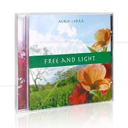 FREE AND LIGHT|AURIO CORRÁ  -  LUA MUSIC