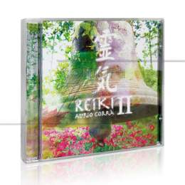 REIKI II|AURIO CORRÁ   -   LUA MUSIC