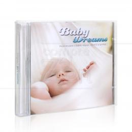 BABY DREAMS - MÚSICAS PARA O BEBÊ RELAXAR, DORMIR E SONHAR...|STUART & SARAH JONES  -  AZUL MUSIC