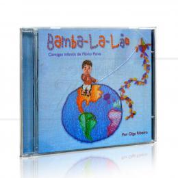 BAMBA-LA-LÃO|OLGA RIBEIRO  -  LUA MUSIC