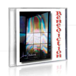 BENEDICTION - WORLD INSTRUMENTAL SERIES|GREG LASSALE  -  LUA MUSIC