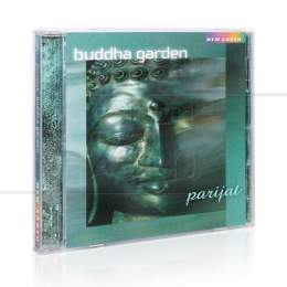 BUDDHA GARDEN (IMPORTADO)|PARIJAT  -  NEW EARTH