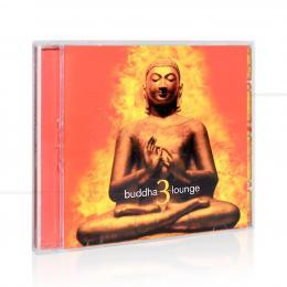 BUDDHA LOUNGE VOL. 3|VÁRIOS  -  AZUL MUSIC
