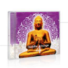 BUDDHA LOUNGE VOL. 4|VÁRIOS  -  AZUL MUSIC
