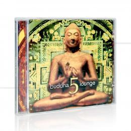 BUDDHA LOUNGE VOL. 5|VÁRIOS  -  AZUL MUSIC