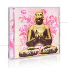 BUDDHA LOUNGE VOL. 7|VÁRIOS  -  AZUL MUSIC