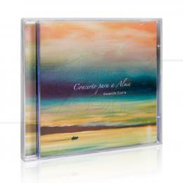 CONCERTO PARA A ALMA|ALEXANDRE GUERRA  -  LUA MUSIC