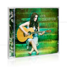 CRIS CABIANCA|CRIS CABIANCA  -  AZUL MUSIC