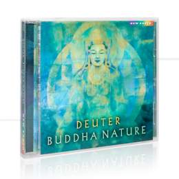 BUDDHA NATURE (IMPORTADO)|DEUTER  -  NEW EARTH