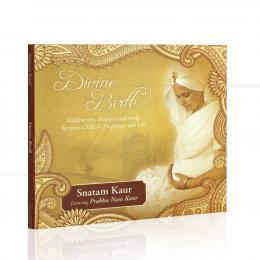 DIVINE BIRTH|SNATAM KAUR - GOBINDE