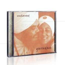 ENCHANTED|GURUDASS - GOBINDE