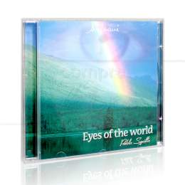 EYES OF THE WORLD|PABLO SGRILLO  -  LUA MUSIC