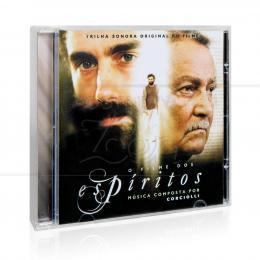 FILME DOS ESPÍRITOS, O|CORCIOLLI  -  AZUL MUSIC