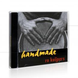 HANDMADE (IMPORTADO)|RO KUIJPERS  -  NAZCA MUSIC