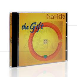 THE GIFT (IMPORTADO)|HARIDA  -  NAZCA MUSIC