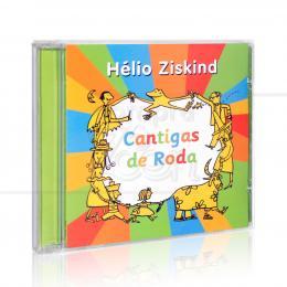 CANTIGAS DE RODA|HÉLIO ZISKIND  -  MCD