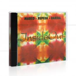 INSIDEOUT (IMPORTADO)|MARCO, RUPESH & HARIDA  -  NAZCA MUSIC