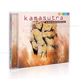 KAMASUTRA EXPERIENCE (IMPORTADO)|AL GROMER KHAN  -  NEW EARTH