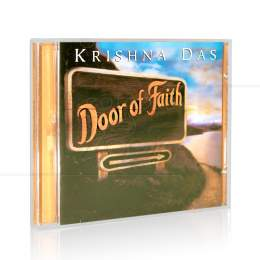 DOOR OF FAITH|KRISHNA DAS  -  ATRAÇÃO