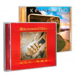 PROMOÇÃO KIT KRISHNA DAS - 2 CDS|ATRAÇÃO