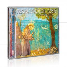 FRANCISCO DE ASSIS|MARCUS VIANA  -  SONHOS E SONS