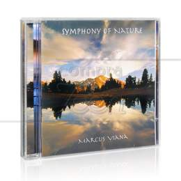SYMPHONY OF NATURE|MARCUS VIANA  -  SONHOS E SONS