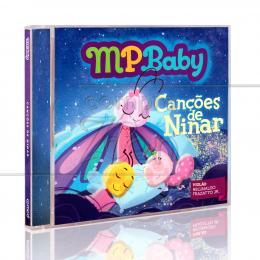 MPBABY - CANÇÕES DE NINAR|REGINALDO FRAZATTO JR.  -  MCD