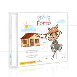 MPBABY - FORRÓ TONINHO FERRAGUTTI  -  MCD