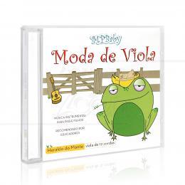 MPBABY - MODA DE VIOLA|HERALDO DO MONTE  -  MCD