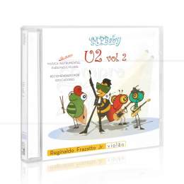 MPBABY - U2 VOL. 2|REGINALDO FRAZATTO JR.  -  MCD