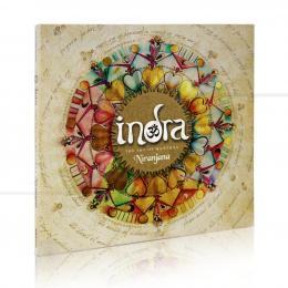 NIRANJANA - THE JOY OF MANTRAS|INDRA - MUSIC BROKERS