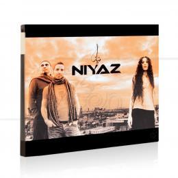 NIYAZ|NIYAZ  -  TRATORE
