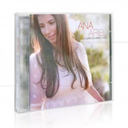 NO GRÃO DE AREIA, O SOL|ANA ARIEL  -  AZUL MUSIC