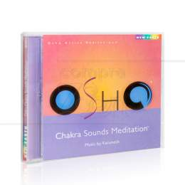 OSHO CHAKRA SOUNDS MEDITATION (IMPORTADO)|KARUNESH  -  NEW EARTH
