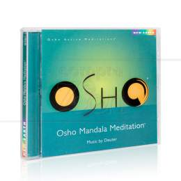 OSHO MANDALA MEDITATION (IMPORTADO)|DEUTER  -  NEW EARTH