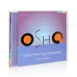 OSHO WHIRLING MEDITATION (IMPORTADO)|DEUTER  -  NEW EARTH