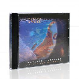 PLAZA DEL ANGEL IMPORTADO)|ANTONIO RESTUCCI  -  NAZCA MUSIC