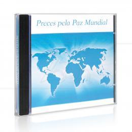 PRECES PELA PAZ MUNDIAL|GESHE KELSANG GYATSO  -  THARPA BRASIL