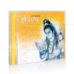 SHIVA LOUNGE|RATNABALI  -  AZUL MUSIC